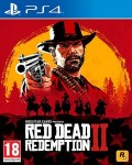 Red Dead Redemption 2   Ps 4